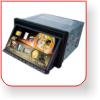DVD autorádia GPS+TV