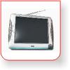 Prenosné LCD televízory