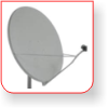 Satelitné paraboly